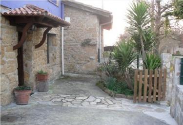 Casa La Figar - Ovin, Asturias