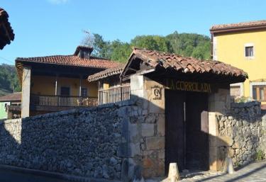 La Corrolada - Avin, Asturias