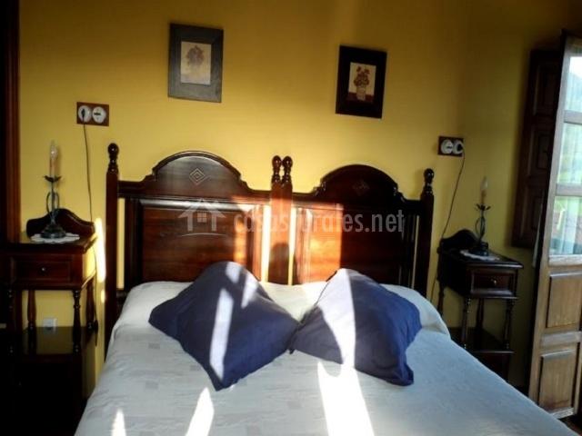 Casa rural el campu en infiesto asturias - Muebles infiesto ...