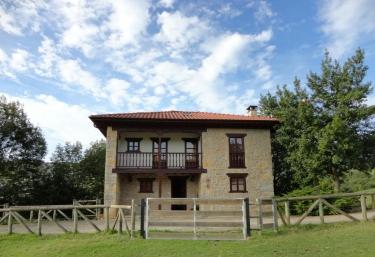 El Cantil - Sevares, Asturias