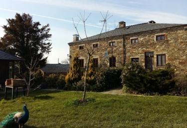 Casa O Ventorrillo - Fonsagrada (Casco Urbano), Lugo