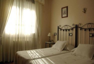 Casa Mariñeira Lourdes - Cambados, Pontevedra