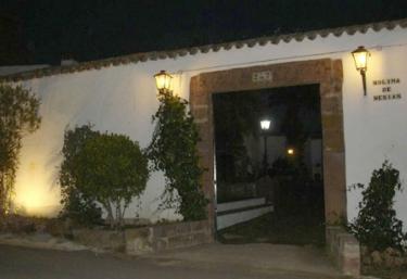 Molina de Mesias-Acebuche - Montoro, Córdoba