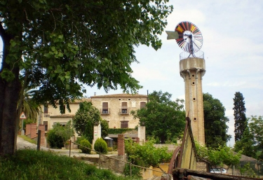 Mas Alba - Terradelles, Girona