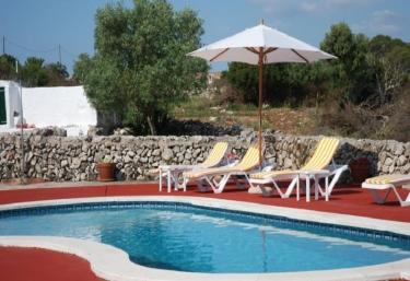 Agroturismo Binisaid - Ferreries, Menorca