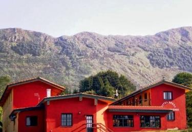 Aldea del Trasgu Hotel Rural - Ribadesella, Asturias