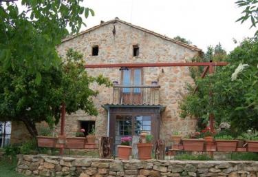 Mas La Mateba - Cortes De Arenoso, Castellón