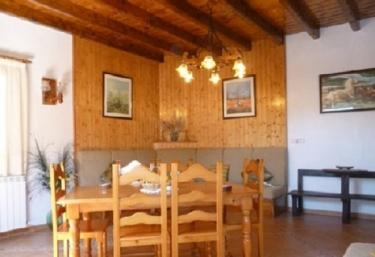Casa Rural Apej I - Orbaiceta/orbaitzeta, Navarra