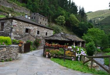 Casa de Pinos  - As Veigas - Veigas, Asturias