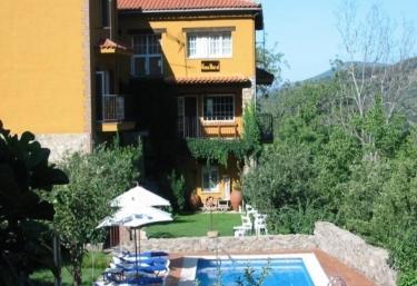 Casa Rural Sierra de Tormantos - Guijo De Santa Barbara, Cáceres