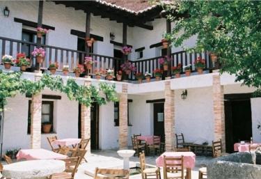 Casa de Labranza - San Martin De Valdeiglesias, Madrid