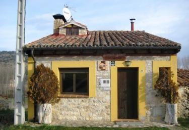 La Fuentona - Muriel De La Fuente, Soria