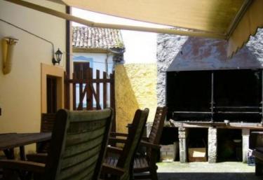 Punta Pestaña - Villahormes, Asturias