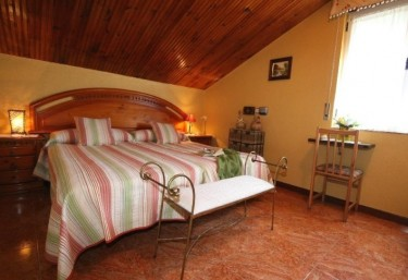 Hospedaje spa javier casas rurales en isla cantabria - Casas rurales con spa en cantabria ...