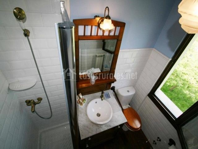 Otro de los baños