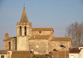 Iglesia de Riudarenas