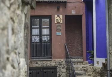 Casa Claudia II - Miranda Del Castañar, Salamanca