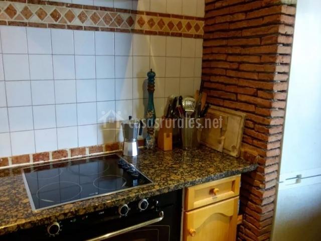 Casa souteleira en a lama pontevedra for Muebles de cocina pontevedra