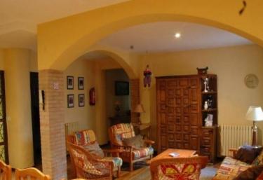 Casa Alicia I y II - Cabanillas, Navarra