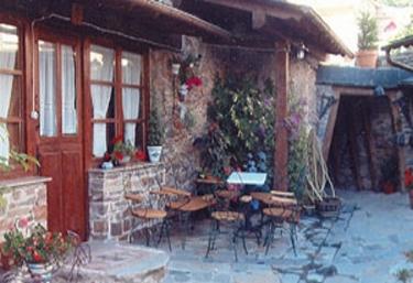 Casa Ponce - Posada De Rengos, Asturias