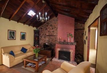 Casa Vidal - Chirche, Tenerife