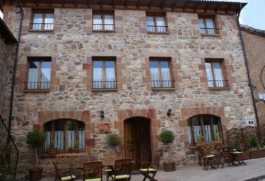 Sierra Campiña - Huerta De Abajo, Burgos