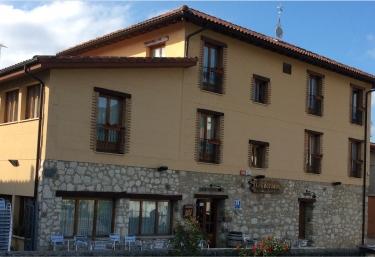 Hotel Los Roturos - Arraia maeztu, Álava