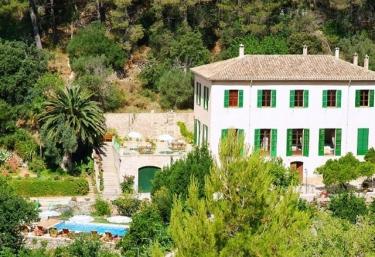 Agroturisme Finca Sa Maniga - Bunyola, Mallorca