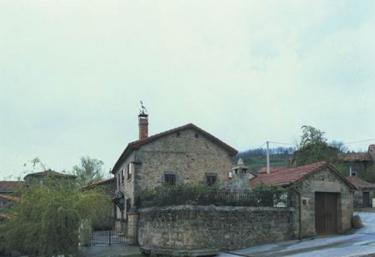 Casa El Estial - Villanueva De Henares, Palencia