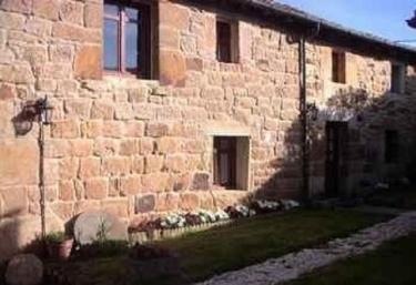 Casas de Quintanilla - Casa Quintanilla - Quintanilla De Las Torres, Palencia