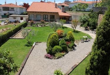 Casa Rural El Mesón - Briones, La Rioja