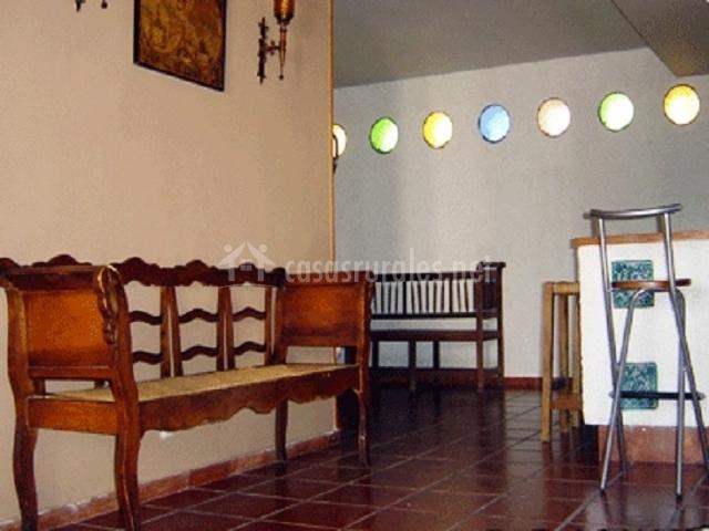 Casa rural de mestanza en mestanza ciudad real for Muebles puertollano
