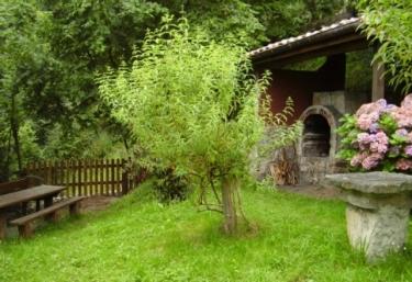Casa Delia - Omedal (Piloña), Asturias