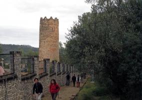 Torre de Altomira