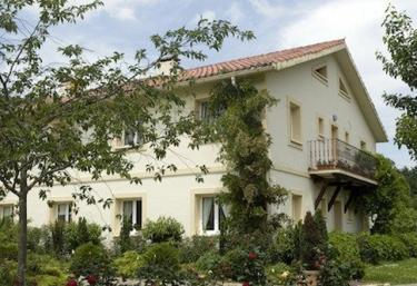 Hotel Amalurra - Traslaviña, Vizcaya