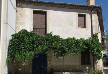 La Casa de Tía Emilia - Villar De Plasencia, Cáceres