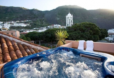 Hotel Rural La Quinta Roja - Garachico, Tenerife