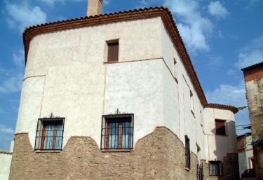 Casa del Tío Dionisio - Horcajo De Los Montes, Ciudad Real