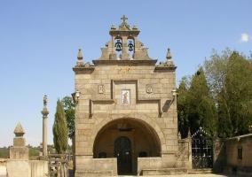 San Felices y la ermita del Cordero