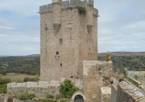 San Felices y su castillo