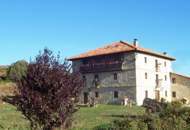 Casa Rural La Toba  - Bezana, Burgos
