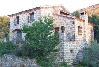 El Venero I - Navaluenga, Ávila