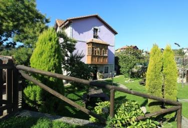 La Vega de Pendueles - Pendueles, Asturias
