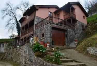 Casa de Aldea La Xana - Abedul (Piloña), Asturias