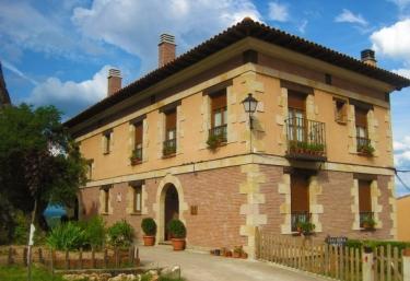 Chanín I - Pinilla De Los Barruecos, Burgos