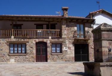 La Bodega - San Cebrian De Muda, Palencia