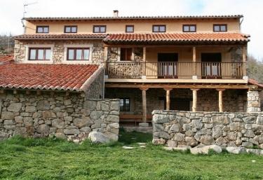 La Tablilla de Gredos - Navalperal De Tormes, Ávila