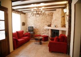 Casa Rural El Artesano