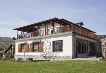 Casa El Abad - San Pelayo De Tahona, Asturias
