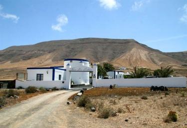 Finca Las Laderas - Teguise, Lanzarote